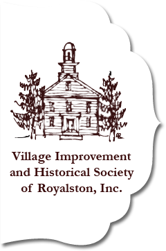 Royalston Historical Society