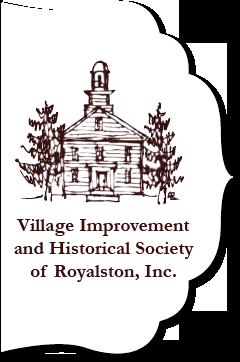 Royalston Historical Society
