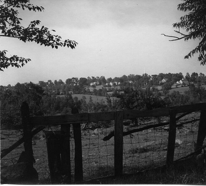Cole View 1940