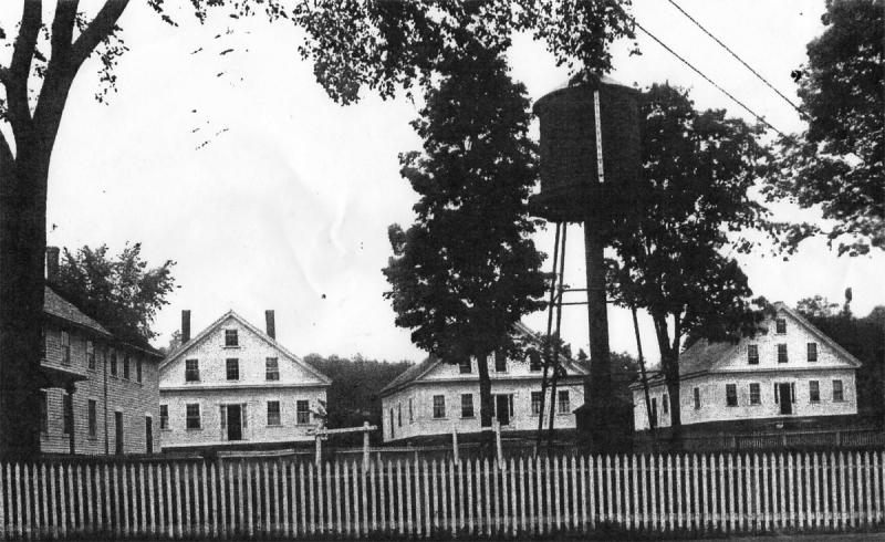 South Royalston Turn of the Century