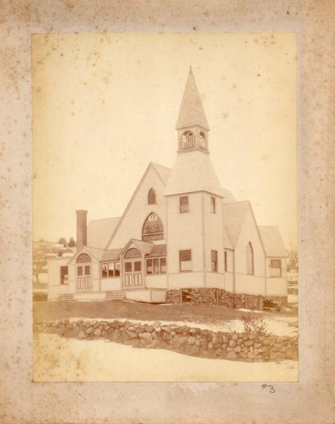 West Royalston taken circa 1900