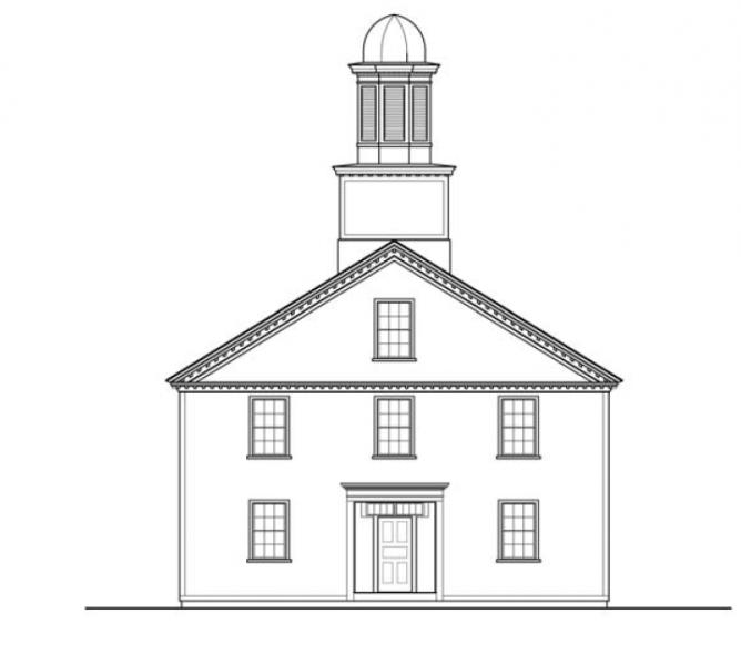 Schoolhouse Schematics